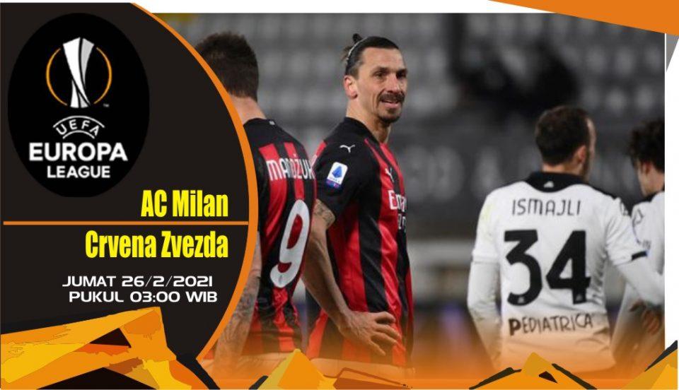 AC Milan vs Red Star Belgrade