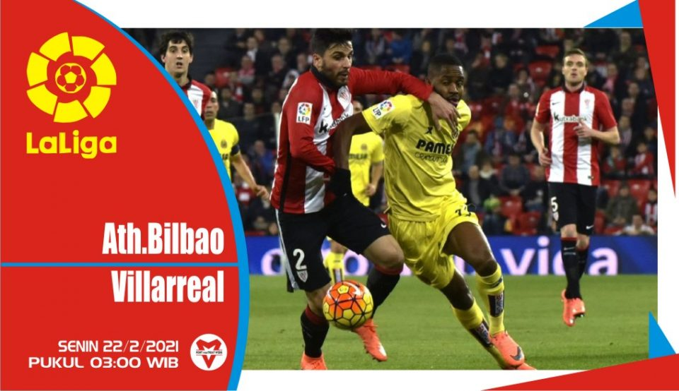 Athletic Bilbao vs Villarreal