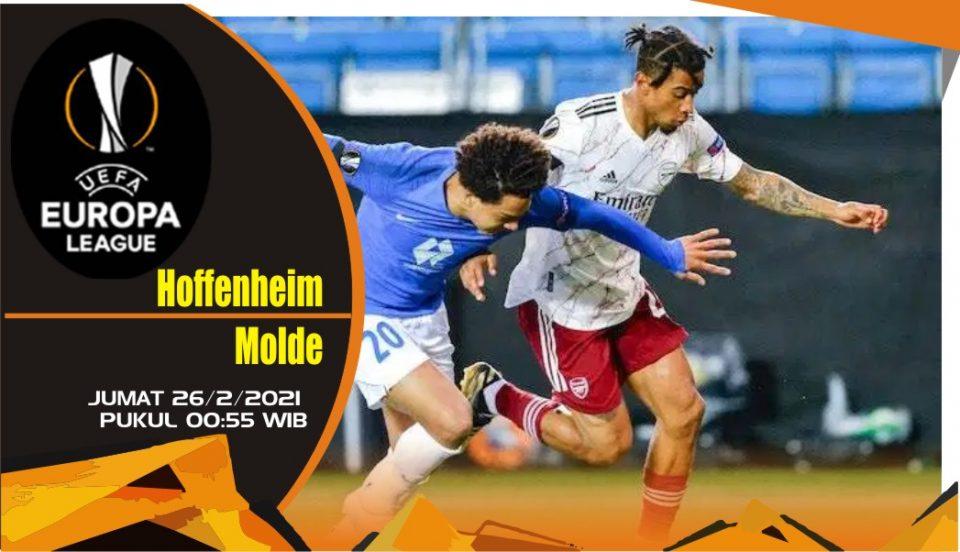 Hoffenheim vs Molde