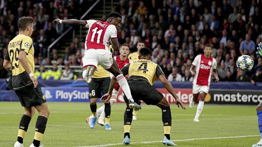 Lille vs Ajax