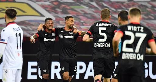 Young Boys vs Leverkusen