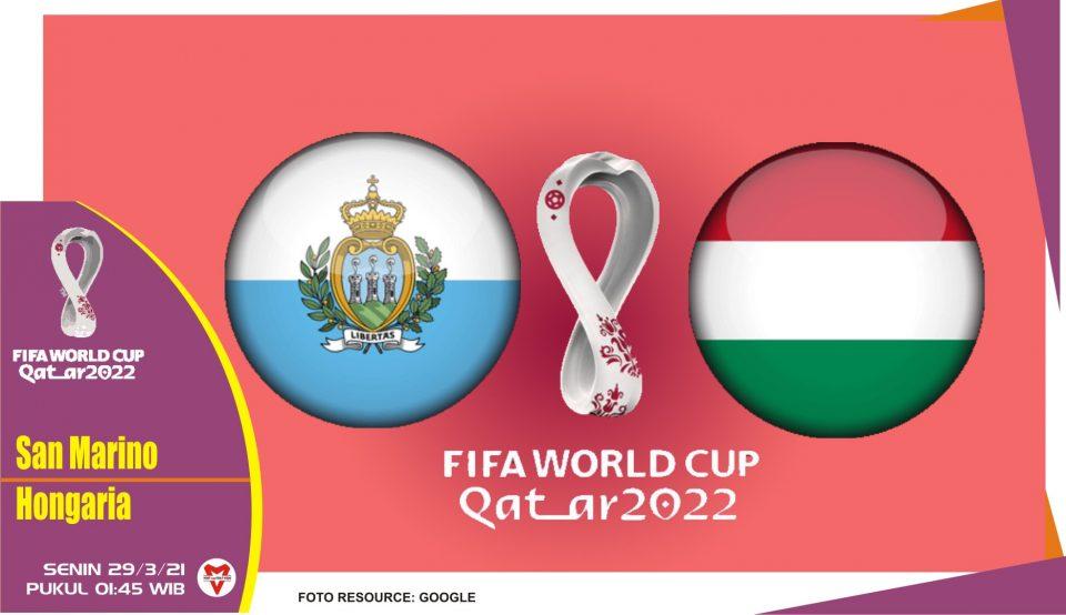 Prediksi Pertandingan San Marino vs Hongaria - 29 Maret 2021